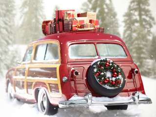 Why you shouldn't put off car repairs before Christmas.