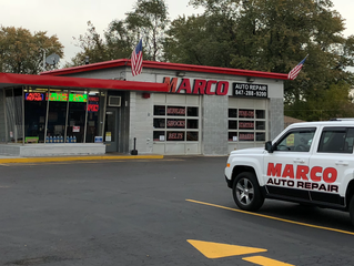 Quality auto repair in Northlake IL