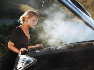 What to do if your car is overheating
