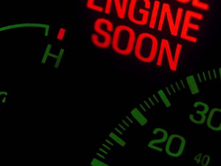 Dont fear the check engine light!