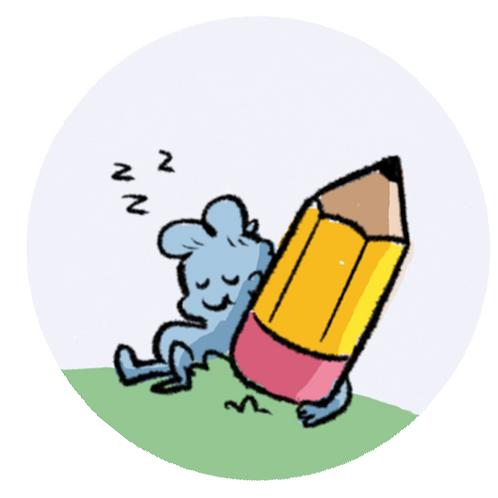 Badge Buddy - Creative Snooze