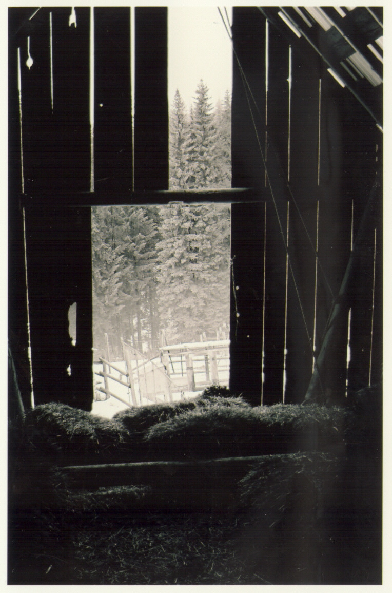 BW Barn and Snow.jpg