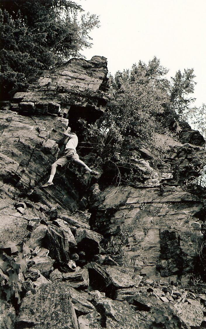 Jake hanging from Mountain.jpg