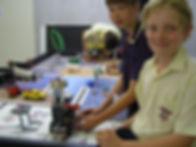 2011 TNT Robot Testing.JPG