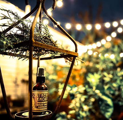 Prohibition Insect Spray