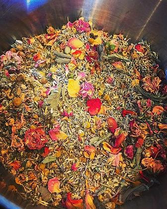 Salvation Floral Steam