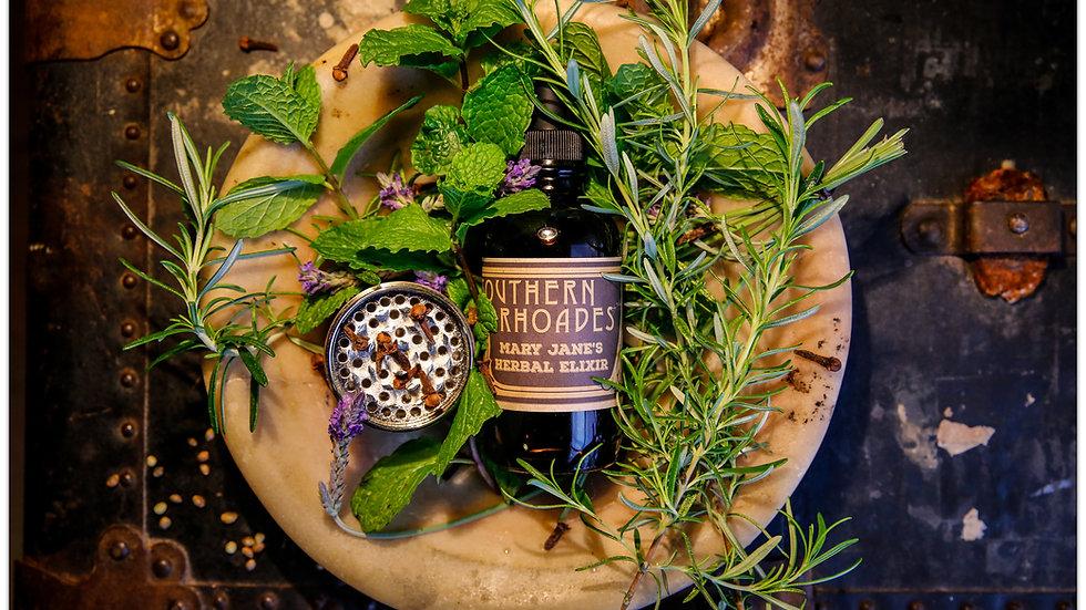 Mary Jane's Herbal Oil (1/2 oz)