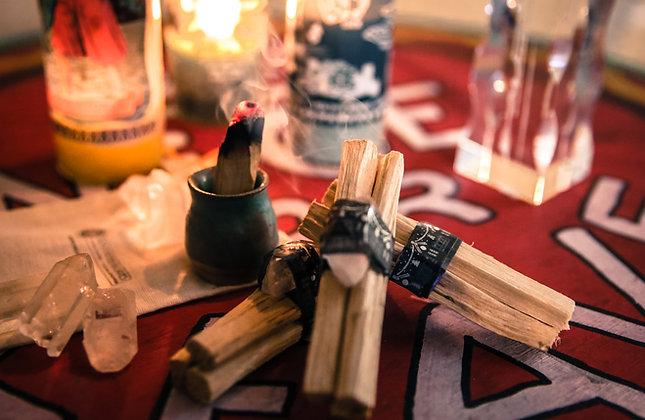 Palo Santo Incense - Stick, Bundle, Bulk