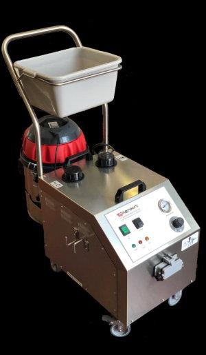 Dampfreiniger MK4000 Vacuum