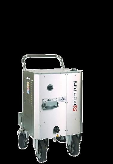 Steammobil 10 KW kompakt