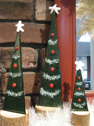 "Sparkle ""Fir"" Christmas Tree - Medium"