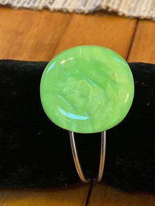 Neon Green Bracelet