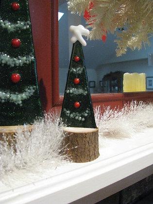 """Sparkle """"Fir"""" Christmas Tree - Small"""