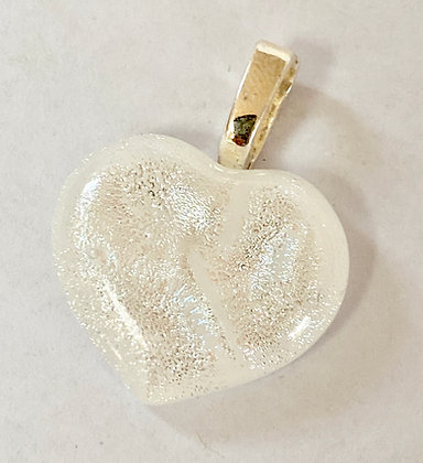Pure Heart Pendant