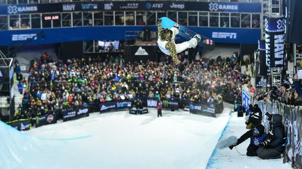 X-Games is Coming