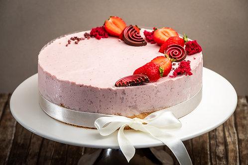 Epres mangó torta (Mindenmentes)