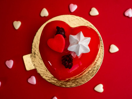 Valentin hétvége a Mischler Cakesben