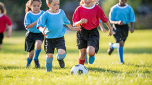 Sports Injuries in Children/Teenagers