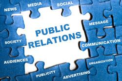PR Communications