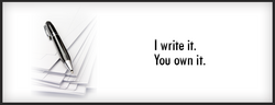 Ghost-Writing