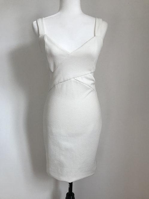 Vestido tudinho branco