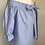 Thumbnail: Vestido riscas azuis