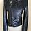 Thumbnail: Jaqueta azul com lantejoulas