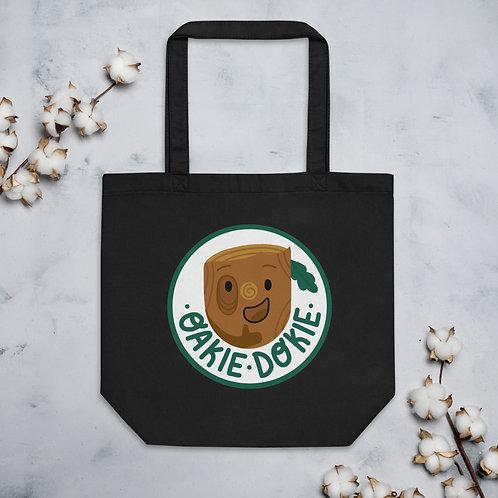 Oakie Dokie Eco Tote Bag