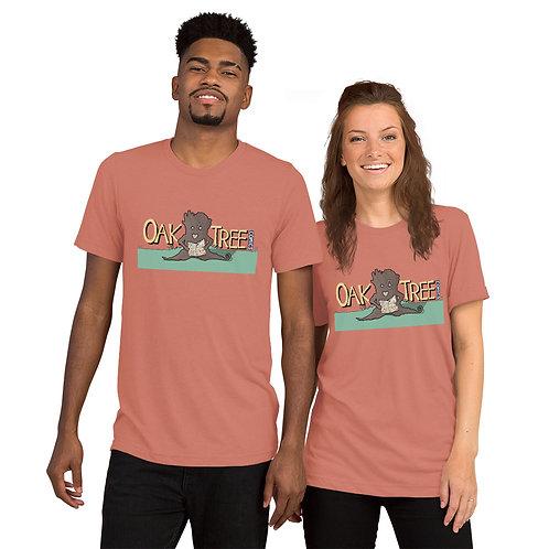 Vintage Oakie unisex short sleeve t-shirt