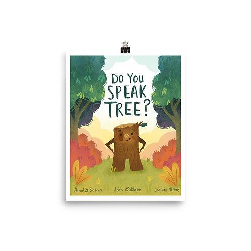 Do You Speak Tree? Cover Poster