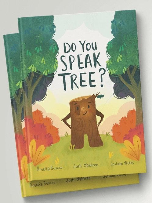 Do You Speak Tree? (Hardcover)