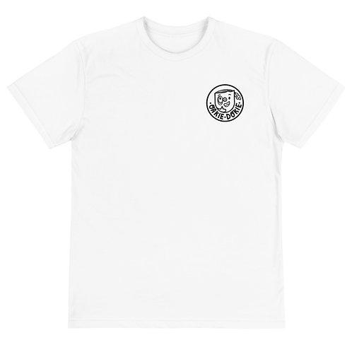 Embroidered Oakie Dokie Sustainable T-Shirt (Unisex)
