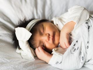 Baby Inez