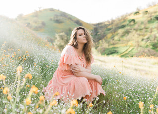 Olivia + The Wildflowers