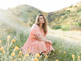 Olivia + The Wildflowers
