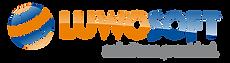 Luwosoft_Logo_(mit_Claim_und_Verläufen,_
