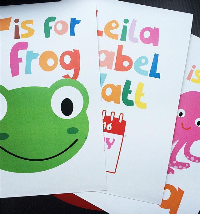 Happy lot! _) #poppekins #illustration #digitalart #etsyseller #etsyshop #Kidsdecor #kidsillustratio