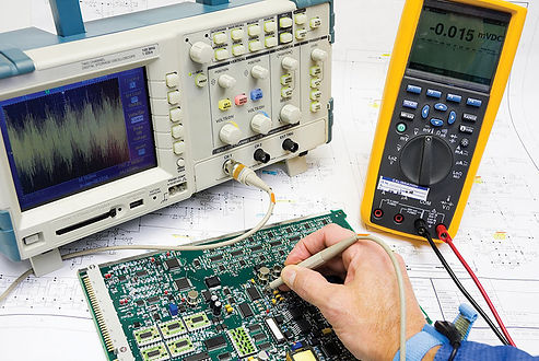 Electrcical Calibration in UAE