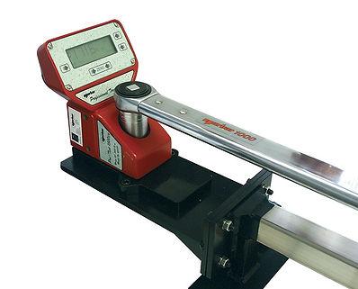 torque calibration in UAE
