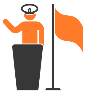 pledge-soldier-captain-flag-icon-can-be-