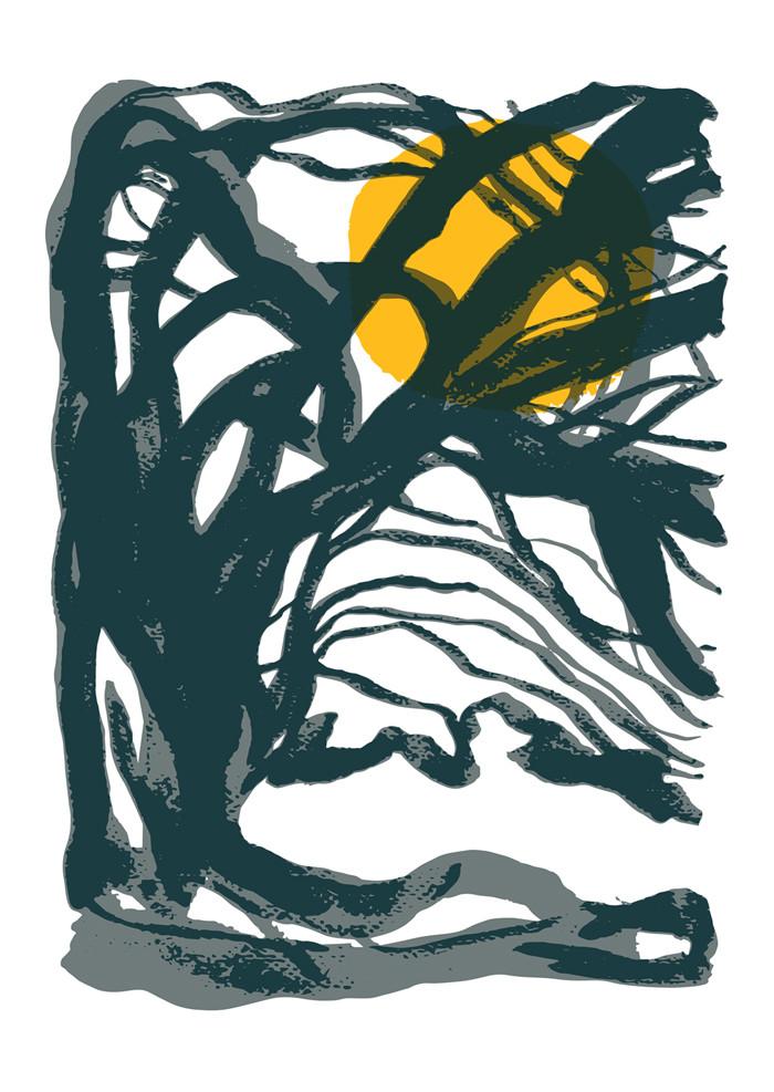 The Watchers by Anna Vartiainen