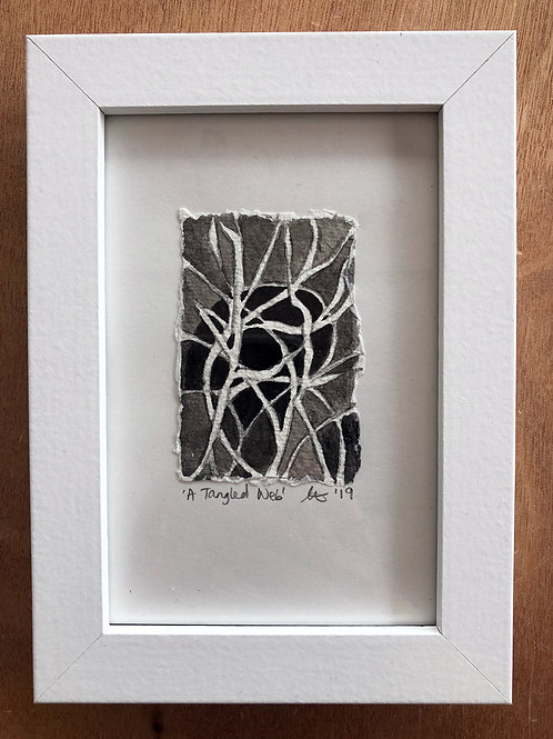 A Tangled Web, sketch