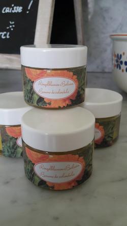 Ringelblumen-Balsam