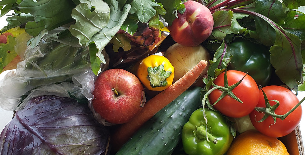 Conventional Produce Box