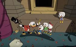 Disney - Ducktales 360