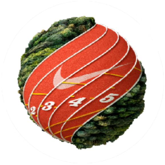 Nike Coach logo