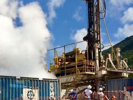 Schlumberger IDS to Install Nevis Geothermal Wells