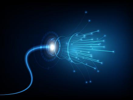 Développement numérique à Privas : la fibre avance !