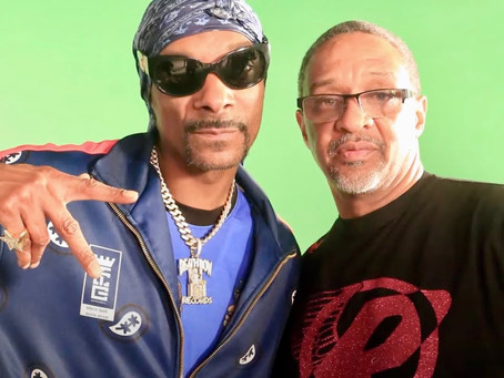 CATCH RARE ESSENCE AND SNOOP DOGG LIVE TONIGHT!