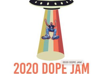 BACKYARD RELEASES 2020 DOPE JAM